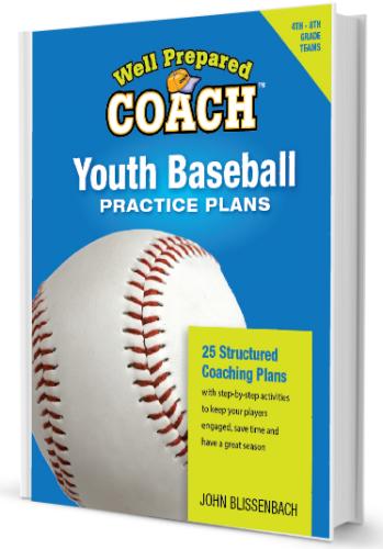 baseball practice plans image