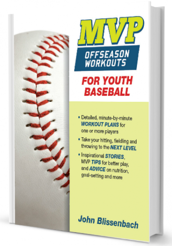 Offseason Workouts for Youth Baseball