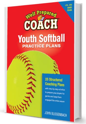 Softball Practice Plans